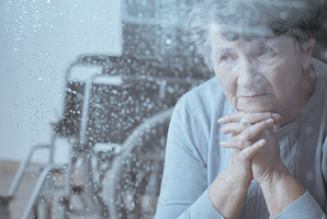 Impact of condensation and mould on residents at risk