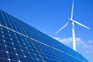 Lo carbon energy and Renewable fuel sources