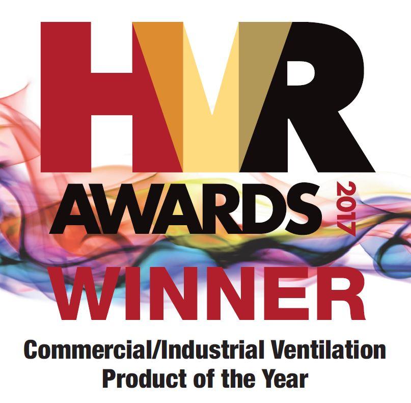 HVR Awards logo