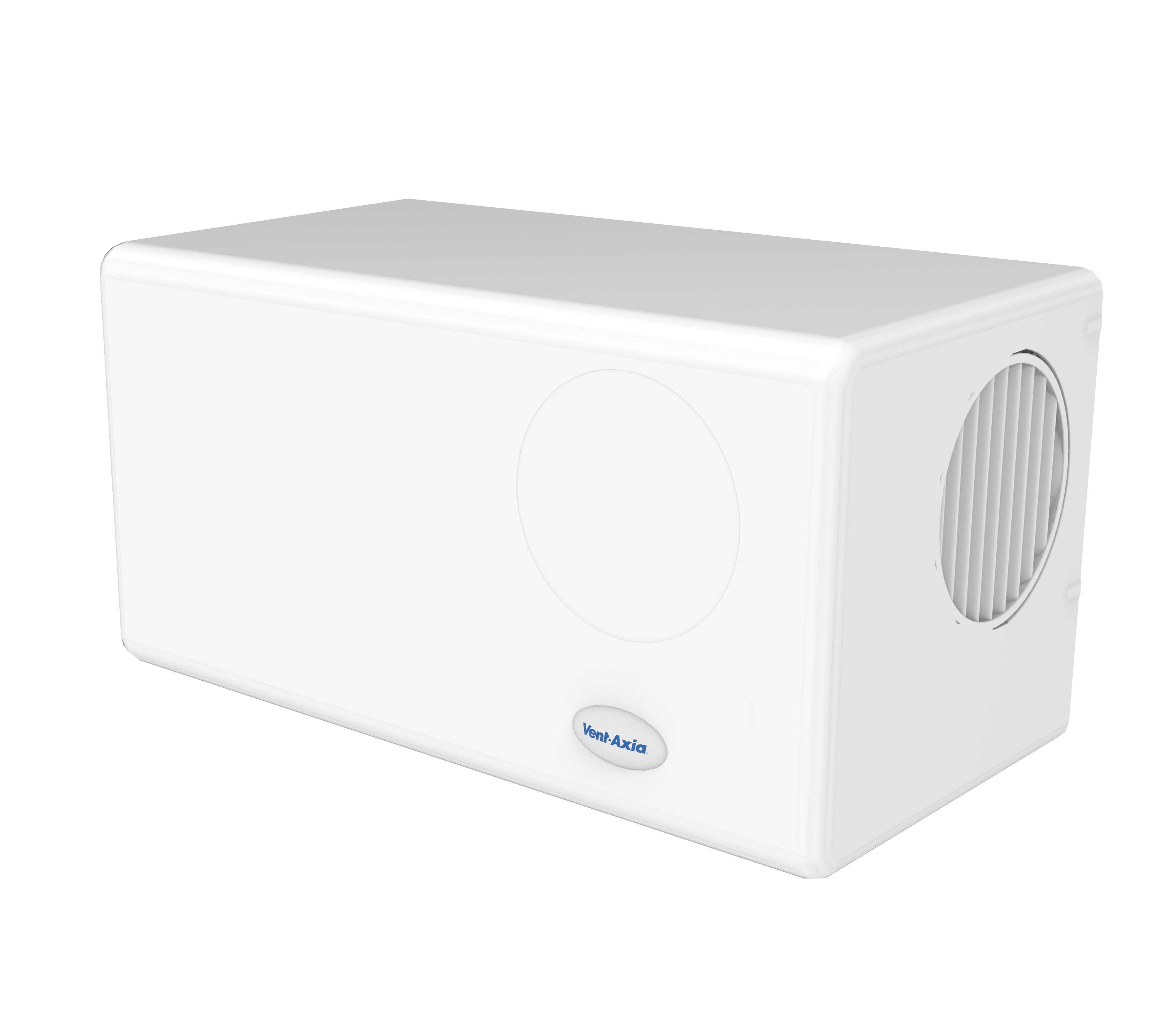 Lo-Carbon PoziDry Compact Pro