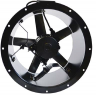 Image of Kitchen Axial Fan 450mm dia, Three phase